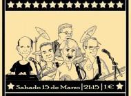 FESTIVAL DEL RECARGO – 4ª Edición – 19 Noviembre 2016
